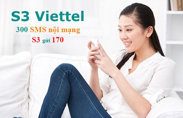 Cách đăng ký 300 tin nhắn Viettel dễ dàng như thế bạn biết chưa?