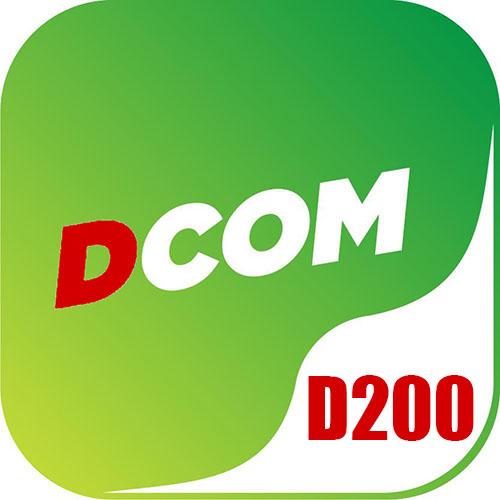Gói D200 Viettel ưu đãi 20GB Data giá rẻ chỉ 200k/tháng