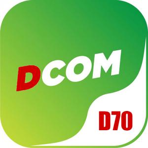 Gói D70 Viettel ưu đãi 7GB giá chỉ 70k/tháng