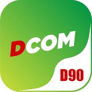 Gói D90 Viettel ưu đãi 10GB giá chỉ 90k/tháng