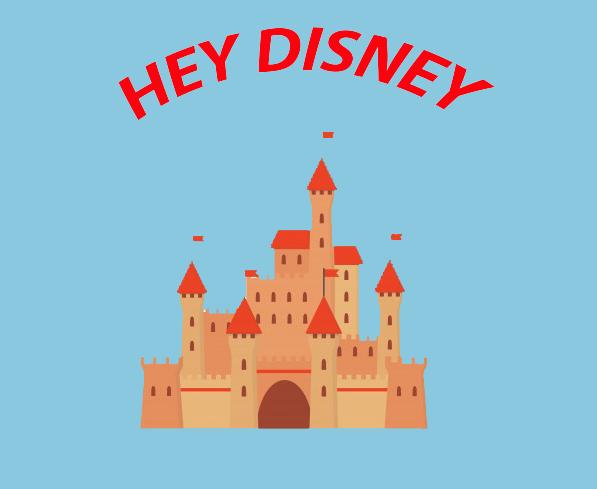 Gói Hey Disney ưu đãi 8GB Data tốc độ cao + miễn phí kho phim Walt Disney